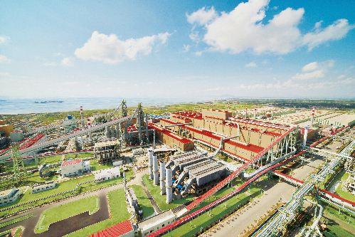 青岛钢铁集团
