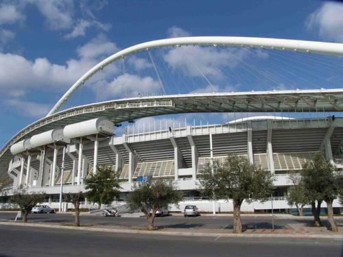雅典奥运主会场
